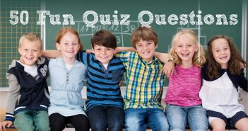 Family quiz questions for lots of family fun #quiz #family #familyquiz
