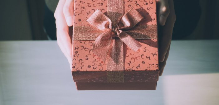 How To Take The Guesswork Out Of Gift Giving