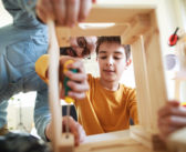 Why Every Child Needs A Mentor