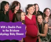 Win a Double Pass to attend the Brisbane Babyology Baby Shower